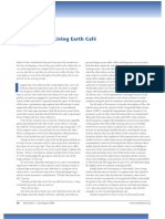 Living Earth Ethics Essays