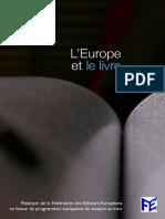 FEE-Europe-et-le-livre
