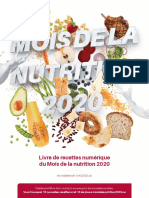 Recipe-eBook-for-Nutrition-Month-2020-French
