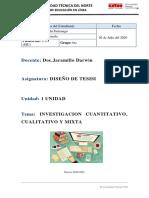 MCotacachi_foro de los videos de la investigacion cualitativo y cuantitatio