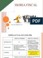Clase No. 1 Revisoria Fiscal  Importancia (1)