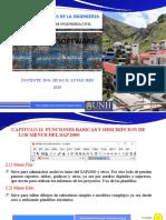 CAP II.FUNCIONESMENUS.SAP2000.pptx