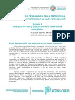 Copia de Módulo 4 - DOCENTES SECUDARIO