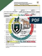 3. FORMATO GUÍA PEDAGÓGICA PARA DESARROLLAR TRABAJO AUTÓNOMO DE ESTUDIANTES