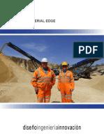 EDGE_Manejo de Material - Apiladores