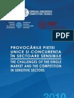 Raport concurenta sectoare sensibile_18766ro