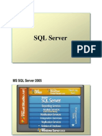 SQL Server 2005 Tutorial