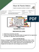 GUÍA 7 TEOREMA DE TALES (3)