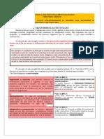 Ejercicio RESUMEN (macrorreglas)