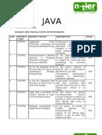 IEEE SOFTWARE 2009