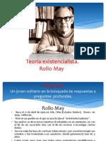 Teoría existencialista de Rollo May..pdf