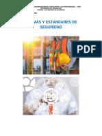 1. INTRODUCCIÓN NORMAS Y ESTANDARES DE SEGURIDAD