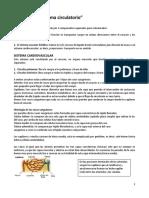 UNIDAD VII SISTEMA CIRCULATORIO