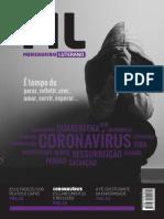 MENSAGEIRO LUTERANO ABRIL 2020