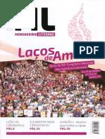 MENSAGEIRO LUTERANO MARÇO 2020