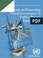 public pvt partnership