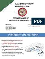 Maintenance CouplingSprocket Final