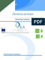 Presentacion DA- conexos