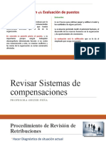 PPT N°6 Diagnóstico de Compensaciones