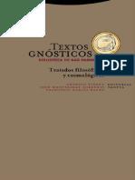 Varios - Textos Gnosticos - recopilacion varios autores