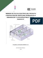 MEMORIA DE CALCULO INSTALACIONES ELECTRICAS.docx