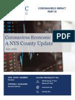 County Economic Update - 7-24-20