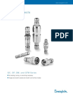 Quick Connect QC,QF,QM & QTM Series (MS-01-138) R5