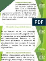 1.- Deontologia