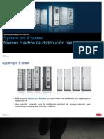 ELSP - System Pro E Power