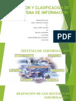 SISTEMA DE IMFORMACION GRUPO.