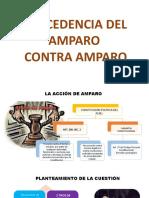 AMPARO CONTRA AMPARO.pptx
