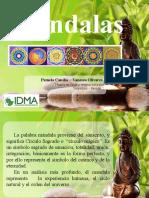 MANDALAS IDMA