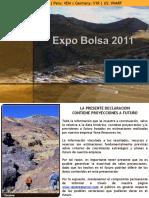 120304 - Azulcocha PDAC 2012.ppt
