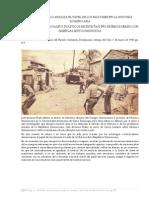José Antinoe Fiallo sobre militares dominicanos