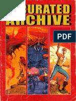 Da Curated Archive 2020-07-19
