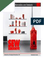 Servo-Tecnologia SEW - German Pereyra.pdf