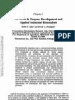 Advances in Enzyme Development