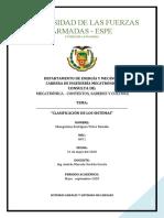 clasificacion de los sitemas.docx