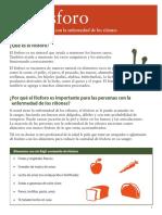 PhosphorusTipsForCKD_Spanish