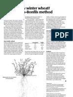 Fukoka-Bonfils method