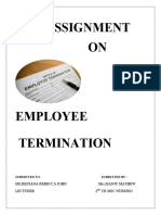 EMPLOYEE TERMINATION.docx