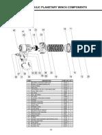 D231001545-FDD-001 - Winch
