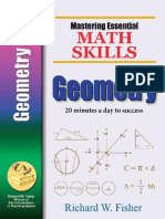 Mastering Essential Math Skills 20 Minutes a Day to Success, Book 2 Middle GradesHigh School by Richard W. Fisher [Fisher, Richard W.] (z-lib.org)