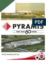Catalog Promo Pyramis 2020 2021