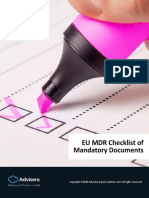 EU_MDR_Checklist_of_Mandatory_Documents_EN