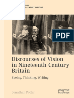 Discourses of vision in nineteenh-century Britain