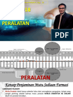 BAB 4. Peralatan (new) CPOB 2018