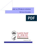 Technical_Style_Guide