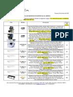 General USD Equipos varios disponibles para entrega inmediata.pdf