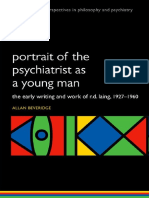 BEVERIDGE, Allan, Portrait of the psychiatrist as a young man the early writing and work of Ronald.D. Laing, 1927-1960.pdf
